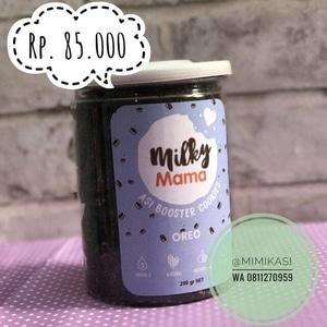 Milky Mama Cookies Oreo