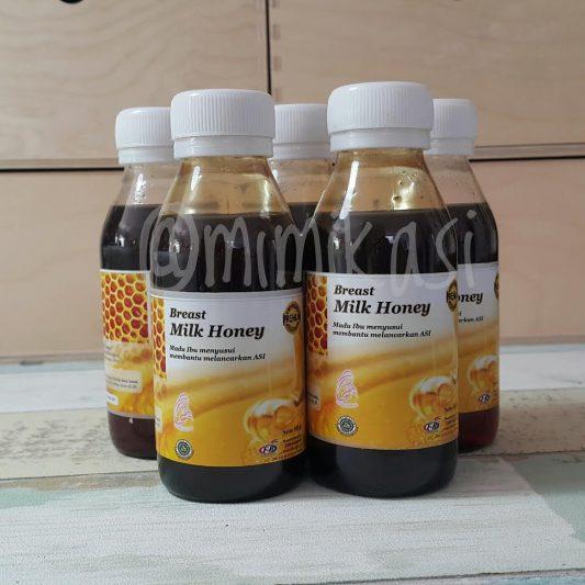 Breast Milk Honey