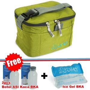 Cooler Bag ASI BKA Penyimpan ASI